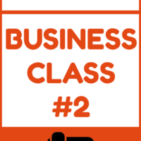 BUSINESS CLASS #2