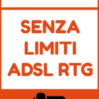 SENZA LIMITI ADSL RTG