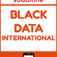 BLACK DATA INTERNATIONAL